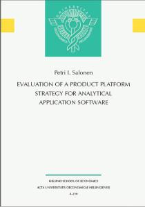 Dr.Salonen Doctoral Dissertation